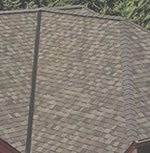 Composition Shingles Sample 2