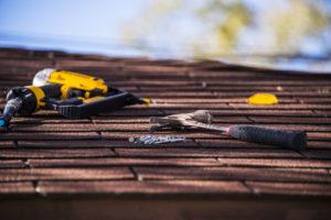 San Jose roof repair