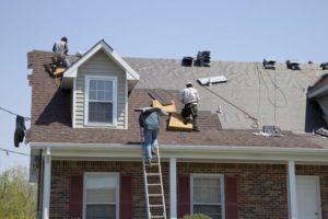 Danville roofing