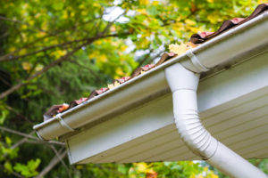 San Jose roofing company gutter cleaning