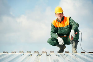 Fremont roofing inspection