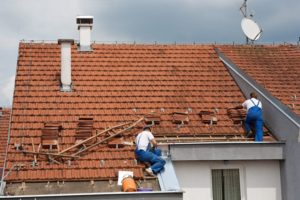 Los Gatos Roofing roof replacement