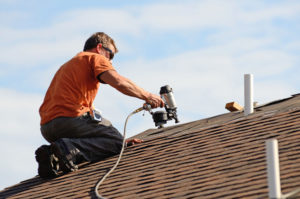 San Jose roofing contractors repair structural damage