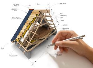 Roofing engineering