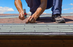 Palo Alto roofing repair