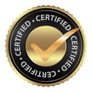 certified Danville roofing