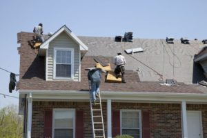 roof replacement Livermore roofing